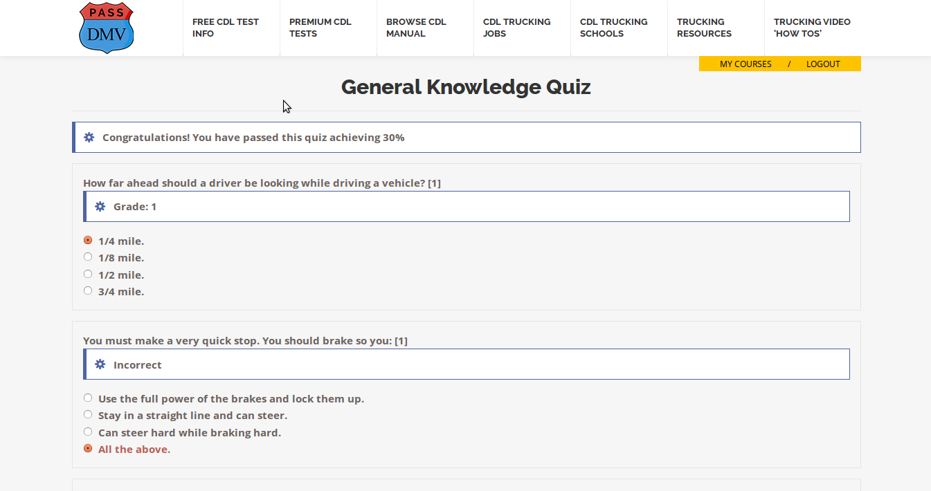 Screenshot-individual-lesson-quiz-result