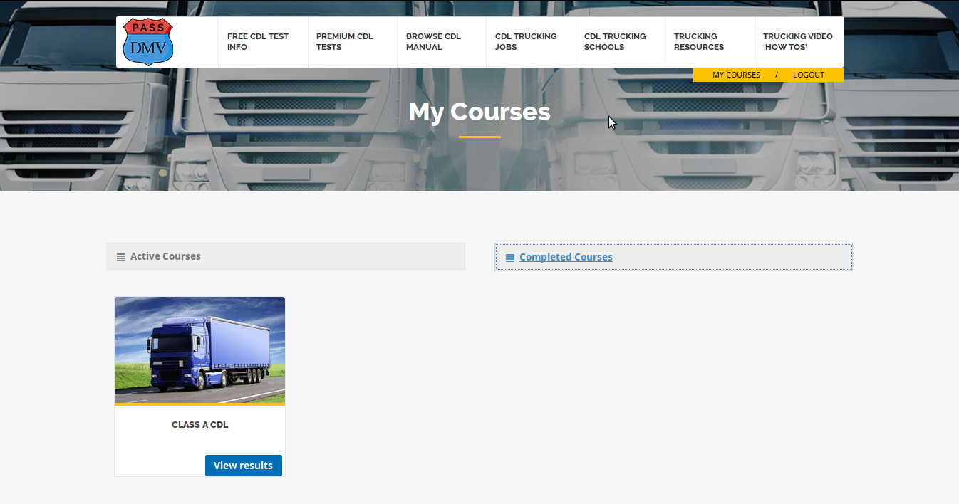 Screenshot-completed-courses
