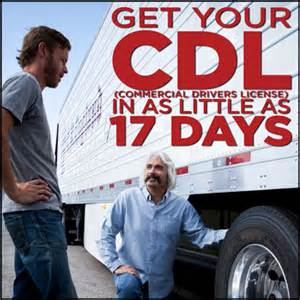 Get your trucking job with CDL-TEST.com