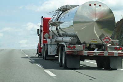 hazmat and hazardous materials Tank vehicles pass CDL test